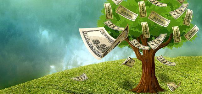 Få en bedre kreditværdighed ved at låne penge sammen